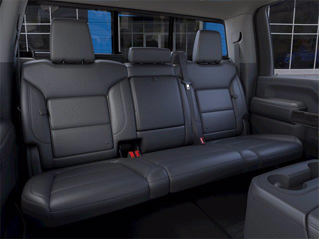 2021 Chevrolet Silverado 2500 Crew Cab 4x4, Pickup #MF257011 - photo 14