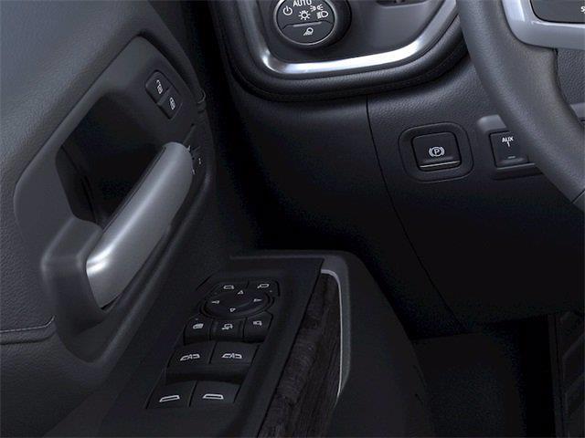 2021 Chevrolet Silverado 2500 Crew Cab 4x4, Pickup #MF257011 - photo 19