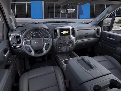 2021 Chevrolet Silverado 2500 Crew Cab 4x4, Pickup #MF257011 - photo 12