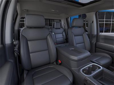 2021 Chevrolet Silverado 2500 Crew Cab 4x4, Pickup #MF257011 - photo 13