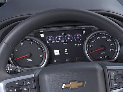 2021 Chevrolet Silverado 2500 Crew Cab 4x4, Pickup #MF257011 - photo 15