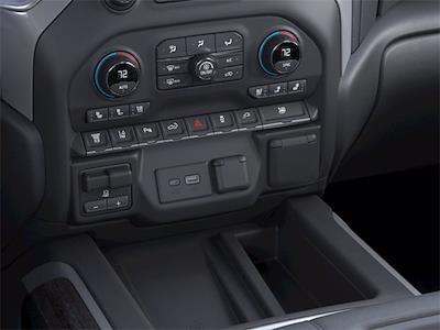 2021 Chevrolet Silverado 2500 Crew Cab 4x4, Pickup #MF257011 - photo 20