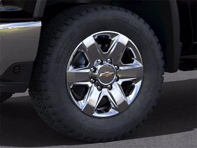 2021 Chevrolet Silverado 2500 Crew Cab 4x4, Pickup #MF257011 - photo 7