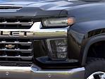 2021 Chevrolet Silverado 2500 Crew Cab 4x4, Pickup #MF257011 - photo 8