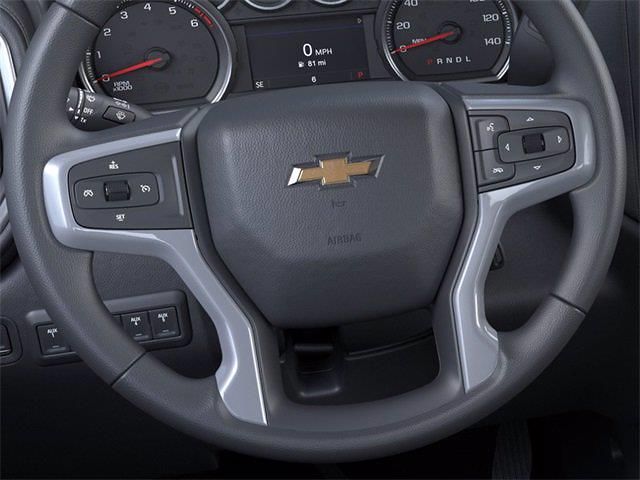 2021 Chevrolet Silverado 2500 Crew Cab 4x4, Pickup #MF259674 - photo 16