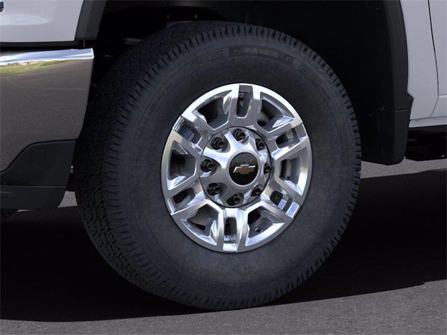 2021 Chevrolet Silverado 2500 Crew Cab 4x4, Pickup #MF259674 - photo 7
