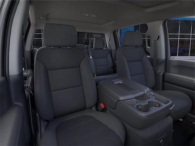 2021 Chevrolet Silverado 2500 Crew Cab 4x4, Pickup #MF259674 - photo 13