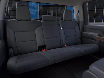 2021 Chevrolet Silverado 2500 Crew Cab 4x4, Pickup #MF259674 - photo 14