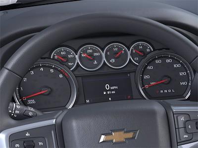 2021 Chevrolet Silverado 2500 Crew Cab 4x4, Pickup #MF259674 - photo 15