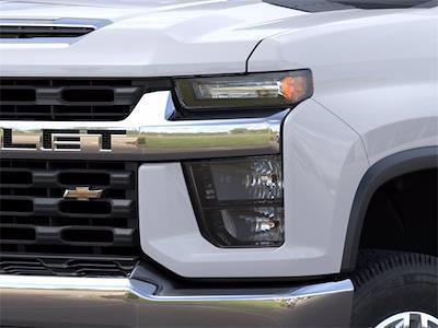 2021 Chevrolet Silverado 2500 Crew Cab 4x4, Pickup #MF259674 - photo 8