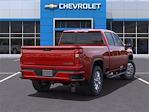 2021 Chevrolet Silverado 2500 Crew Cab 4x4, Pickup #MF266290 - photo 2