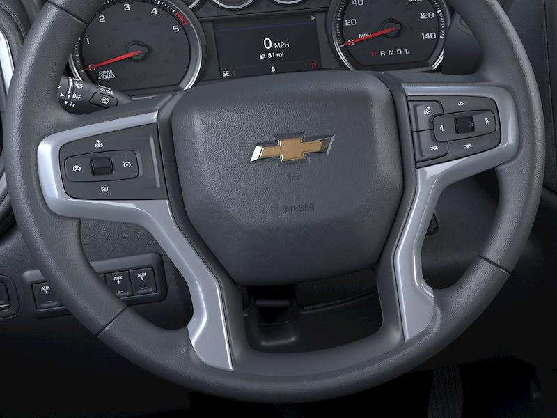 2021 Chevrolet Silverado 2500 Crew Cab 4x4, Pickup #MF271963 - photo 36