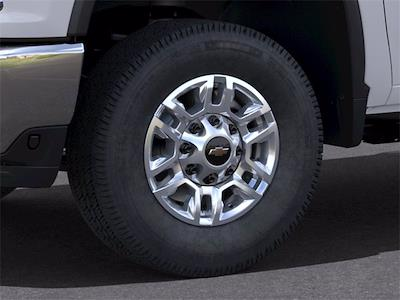 2021 Chevrolet Silverado 2500 Crew Cab 4x4, Pickup #MF271963 - photo 7