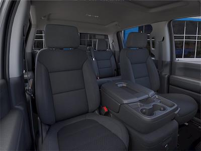 2021 Chevrolet Silverado 2500 Crew Cab 4x4, Pickup #MF271963 - photo 13