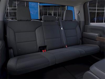 2021 Chevrolet Silverado 2500 Crew Cab 4x4, Pickup #MF271963 - photo 14