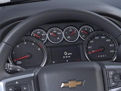 2021 Chevrolet Silverado 2500 Crew Cab 4x4, Pickup #MF271963 - photo 15
