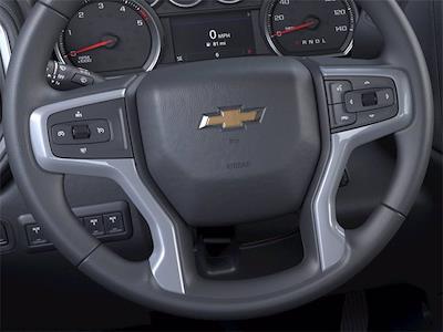2021 Chevrolet Silverado 2500 Crew Cab 4x4, Pickup #MF271963 - photo 16