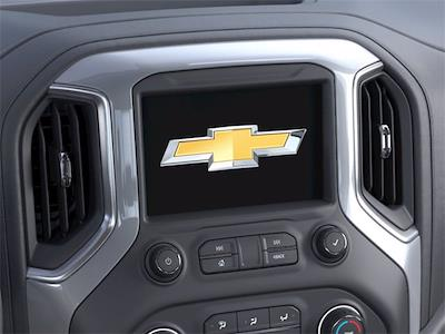 2021 Chevrolet Silverado 2500 Crew Cab 4x4, Pickup #MF271963 - photo 17