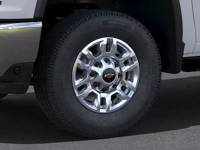 2021 Chevrolet Silverado 2500 Crew Cab 4x4, Pickup #MF271963 - photo 27