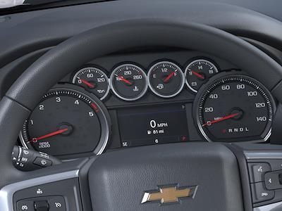 2021 Chevrolet Silverado 2500 Crew Cab 4x4, Pickup #MF271963 - photo 35