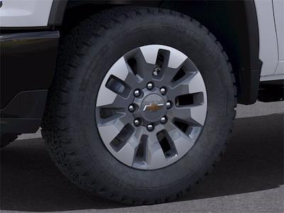 2021 Chevrolet Silverado 2500 Crew Cab 4x4, Pickup #MF284262 - photo 7
