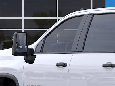 2021 Chevrolet Silverado 2500 Crew Cab 4x4, Pickup #MF284262 - photo 10