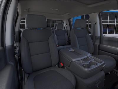 2021 Chevrolet Silverado 2500 Crew Cab 4x4, Pickup #MF284262 - photo 13