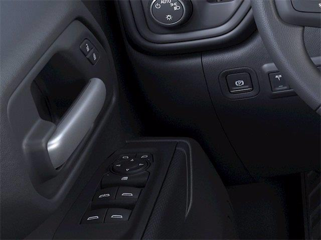 2021 Chevrolet Silverado 2500 Crew Cab 4x4, Pickup #MF284272 - photo 19