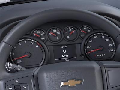 2021 Chevrolet Silverado 2500 Crew Cab 4x4, Pickup #MF284272 - photo 15