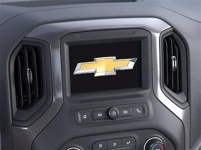 2021 Chevrolet Silverado 2500 Crew Cab 4x4, Pickup #MF284272 - photo 17