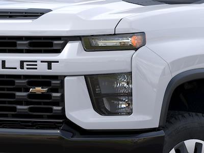 2021 Chevrolet Silverado 2500 Crew Cab 4x4, Pickup #MF284272 - photo 28