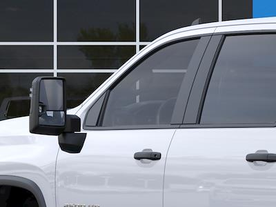 2021 Chevrolet Silverado 2500 Crew Cab 4x4, Pickup #MF284272 - photo 30