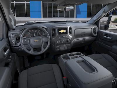 2021 Chevrolet Silverado 2500 Crew Cab 4x4, Pickup #MF284272 - photo 32