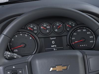 2021 Chevrolet Silverado 2500 Crew Cab 4x4, Pickup #MF284272 - photo 35