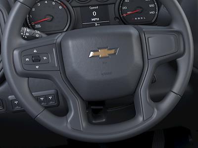 2021 Chevrolet Silverado 2500 Crew Cab 4x4, Pickup #MF284272 - photo 36