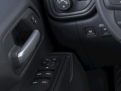 2021 Chevrolet Silverado 2500 Crew Cab 4x4, Pickup #MF284272 - photo 39