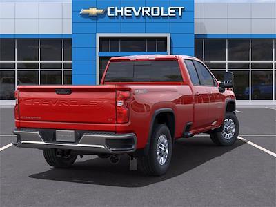 2021 Chevrolet Silverado 2500 Double Cab 4x4, Pickup #MF284971 - photo 2
