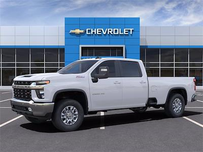 2021 Chevrolet Silverado 2500 Crew Cab 4x4, Pickup #MF313042 - photo 2