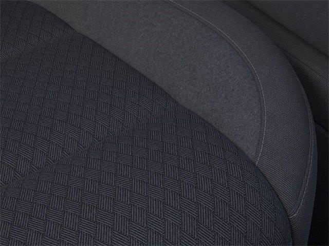 2021 Chevrolet Silverado 2500 Crew Cab 4x4, Pickup #MF319155 - photo 18