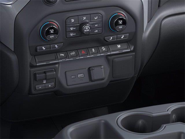 2021 Chevrolet Silverado 2500 Crew Cab 4x4, Pickup #MF319155 - photo 20