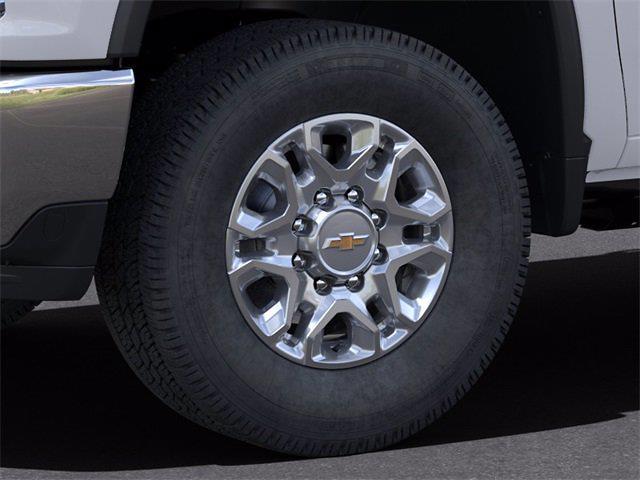 2021 Chevrolet Silverado 2500 Crew Cab 4x4, Pickup #MF319155 - photo 7