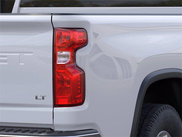 2021 Chevrolet Silverado 2500 Crew Cab 4x4, Pickup #MF319155 - photo 9
