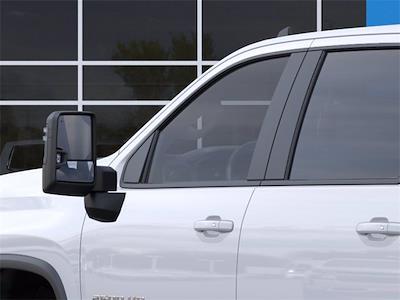 2021 Chevrolet Silverado 2500 Crew Cab 4x4, Pickup #MF319155 - photo 10