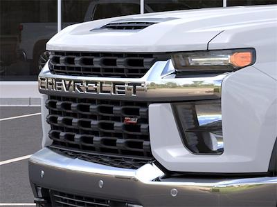 2021 Chevrolet Silverado 2500 Crew Cab 4x4, Pickup #MF319155 - photo 11
