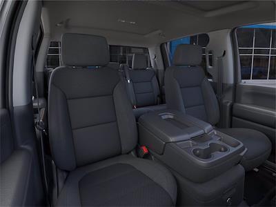 2021 Chevrolet Silverado 2500 Crew Cab 4x4, Pickup #MF319155 - photo 13