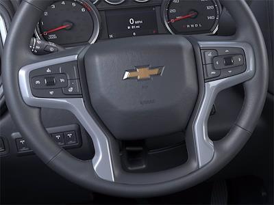 2021 Chevrolet Silverado 2500 Crew Cab 4x4, Pickup #MF319155 - photo 16