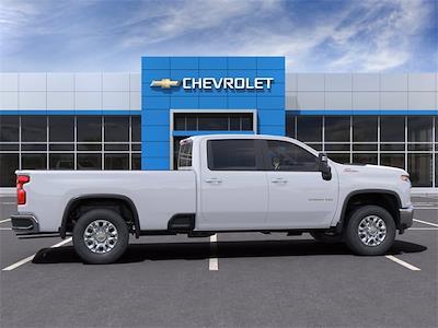 2021 Chevrolet Silverado 2500 Crew Cab 4x4, Pickup #MF319155 - photo 5