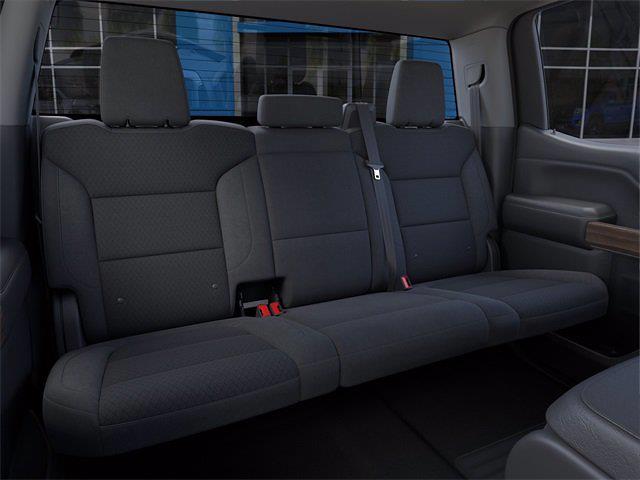 2021 Chevrolet Silverado 1500 Crew Cab 4x4, Pickup #MG255193 - photo 14