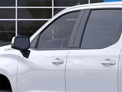 2021 Chevrolet Silverado 1500 Crew Cab 4x4, Pickup #MG255193 - photo 10