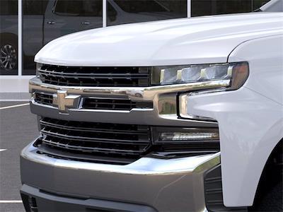 2021 Chevrolet Silverado 1500 Crew Cab 4x4, Pickup #MG255193 - photo 11